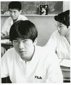 高校時代1
